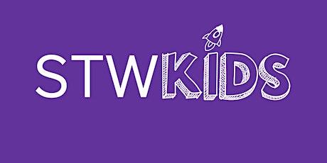 STW-KIDS /Experiencia de Domingo boletos