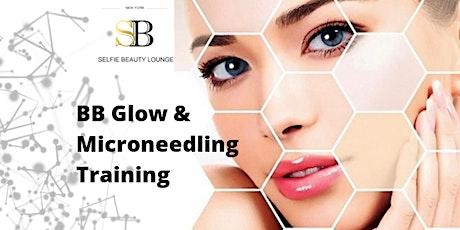 Advanced BB Glow & Microneedling Training in Miami, FL May 29 tickets