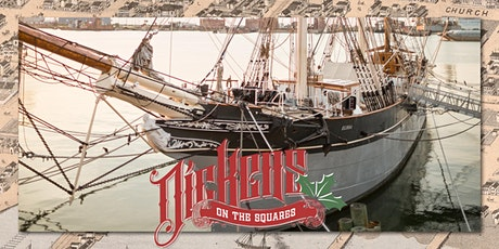 Salute to Sunset on the 1877 Tall Ship ELISSA tickets