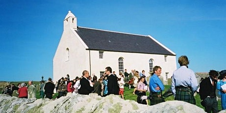 At the Heart of the Community - A Future for Your Church tickets