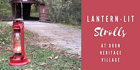 Lantern-Lit Stroll tickets