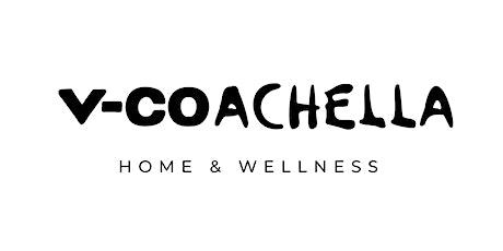 V-Coachella Talks: Work Life Balance, Longevity & PMA tickets