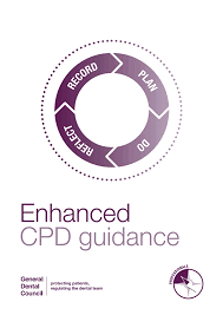 10 Hrs Accredited, verifiable CPD Pack 12mth EARLY BIRD £99 (*£149 normal) image