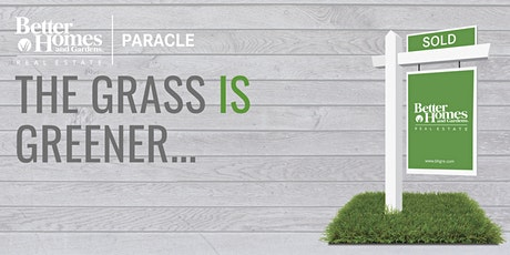 The Grass IS Greener Lunch & Learn - Charlotte tickets