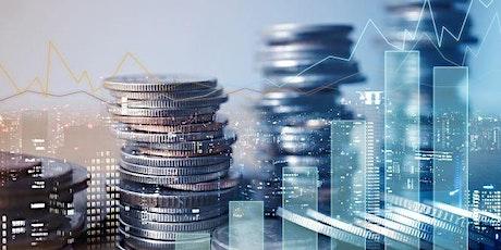 Finance Clinic: 1-1 Advice - 12 November 2020 tickets