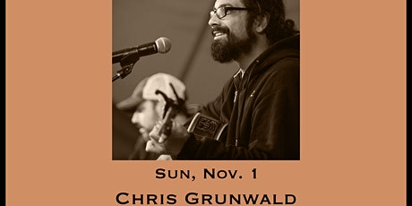Chris Grunwald - Tailgate Under The Tent Series tickets