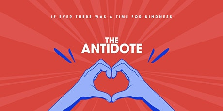 The Antidote Documentary Screening with Bridge Meadows tickets
