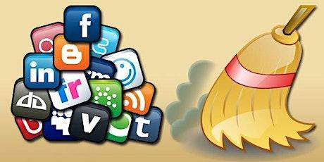 Social Media Cleansing Workshop tickets