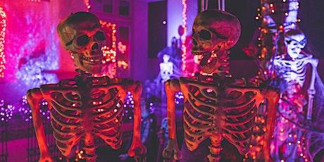 Virtual Halloween Fancy Dress Party tickets