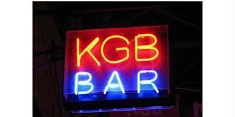 KGB Bar Homecoming Festival-Jennifer Egan, Victoria Redel, Ben Schrank tickets