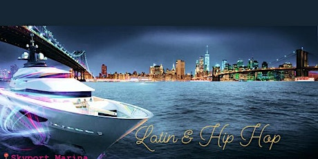 FRIDAY NIGHT HALLOWEEN MASQUERADE  BOAT PARTY CRUISE  NEW YORK CITY tickets