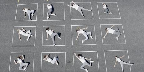 "Repertory Dance Ensemble Presents: ""CoVideo Dance: Dance Shorts on Film"""