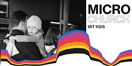 HILLSONG KONSTANZ - INDUSTRIEGEBIET- MICROCHURCH