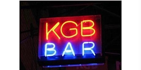 KGB Bar Homecoming Festival-Joyce Carol Oates,Philip Gourevitch,Finn Yekplé tickets