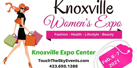 Knoxville Women's Expo tickets