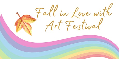 Fall in Love with Art tickets