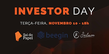 [Investor Day + Beegin]: O Futuro do Private Equity no Brasil