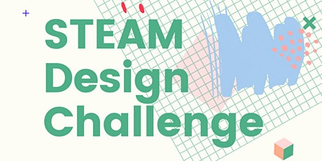 Virtual STEAM Workshop: Design Challenge tickets