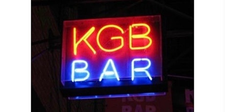 KGB Bar Homecoming Festival-Jonathan Franzen, Amity Gaige, Jason Brown tickets