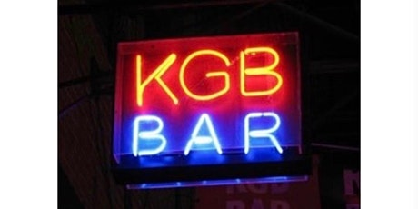 KGB Bar Homecoming Festival-Francine Prose, Peter Ho Davies, Randi Dickson tickets