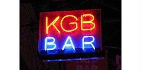 KGB Bar Homecoming Fest-Rick Moody, Jonathan Safran-Foer, Christine Schutt tickets