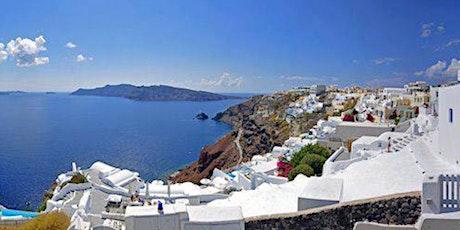 Greece & Malta tickets