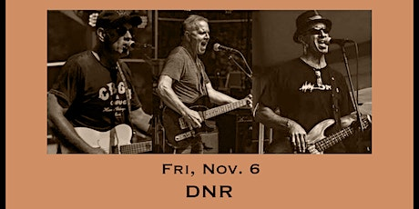 DNR  - Tailgate Under The Tent Series tickets