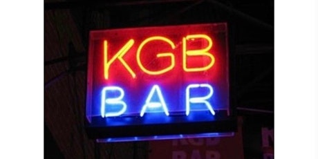 KGB Bar Homecoming Festival-Billy Collins, Dani Shapiro, George Green
