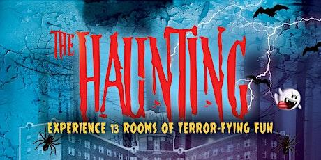 The Haunting Asbury Park: Saturday Matinee tickets