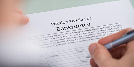 Chapter 11 Bankruptcy & Real Estate tickets