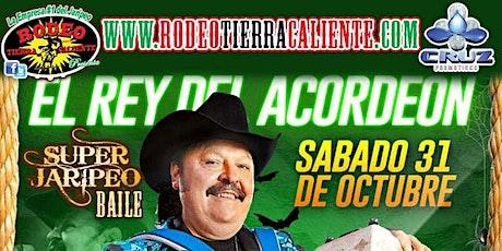 SUPER JARIPEO CON RAMON AYALA EN SC tickets