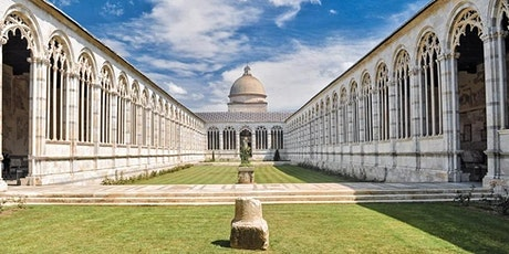 Il Camposanto tra arte e spiritualità biglietti