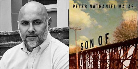 San Jose Story Map Literary Workshop with acclaimed writer Peter Malae tickets