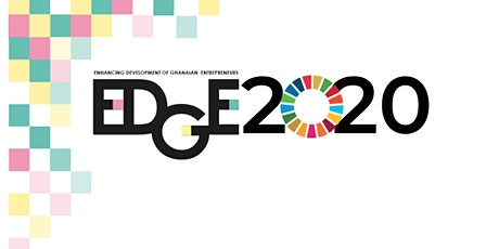 #EDGECon2020: Africa Unlimited - Building for and Benefiting from Africa tickets