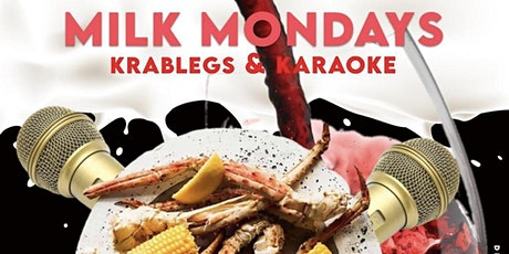 MILK Mondays @ Josephine Lounge - Atlanta, GA tickets