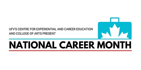 National Career Month: Live Q-&-A and Wrap-Up tickets