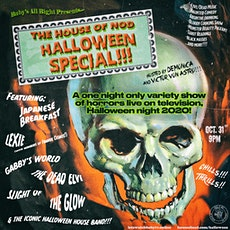 BABY TV & HOUSE OF NOD Present: HALLOWEEN tickets