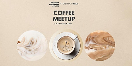 Virtual Coffee Networking