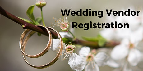2021 Vendor Registration -Historic Oakland's  Wedding & Event Showcase tickets