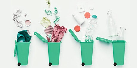 Rethink the Bins: Make Recycling Work Better tickets