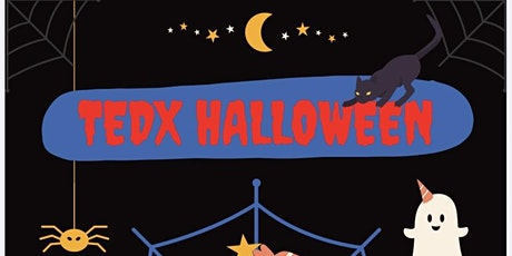 Spooky Pub Quiz tickets