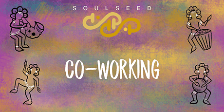 SoulSeed Co-working tickets