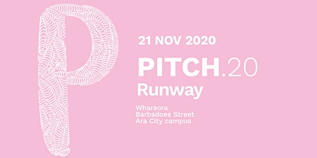 PITCH Runway Show