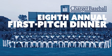 Eighth Annual First Pitch Dinner tickets
