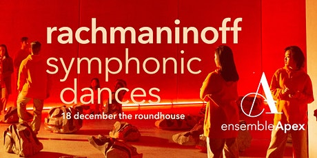 ENSEMBLE APEX presents: SYMPHONIC DANCES tickets