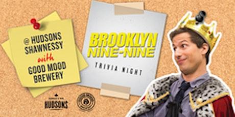 Brooklyn 99 Trivia tickets