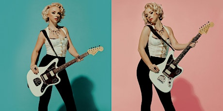 An Evening With Samantha Fish at The Far Out Lounge - Early Show tickets