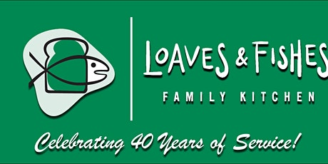 Loaves & Fishes 40th Anniversary Sponsor Package Assembly tickets