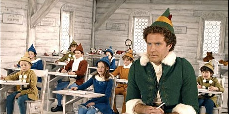 Sold out! ELF: Holidays at the Byrd Theatre tickets
