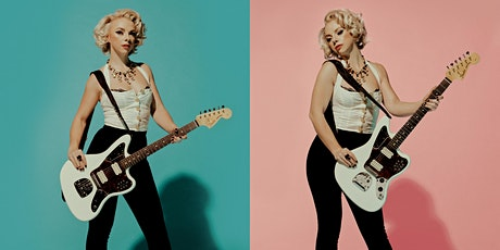 An Evening With Samantha Fish at The Far Out Lounge - Late Show tickets